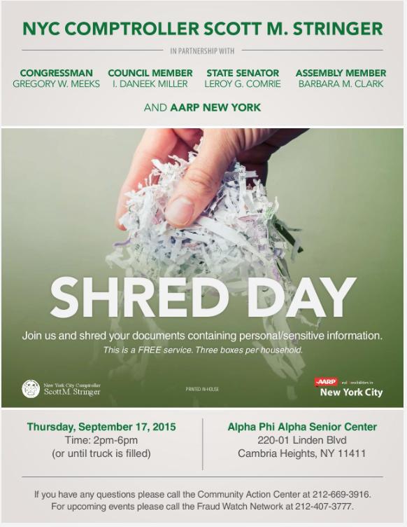 Shred Day – Jamaica 311