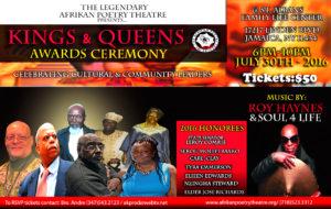 Kings&Queens