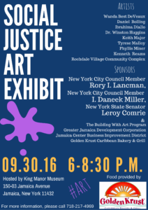 social-justice-art-exhibit-flyer-lancman