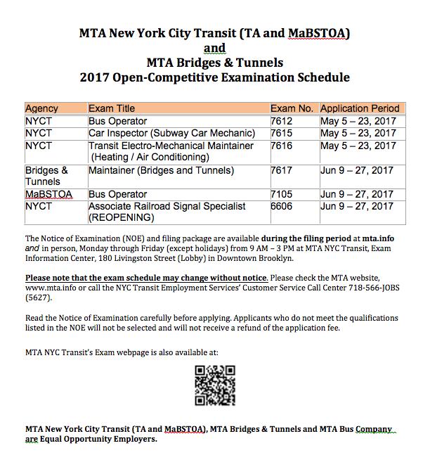 Mta New York City Transit And Mta Bridges Amp Tunnels Open