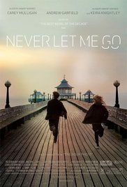 never let me go 2010