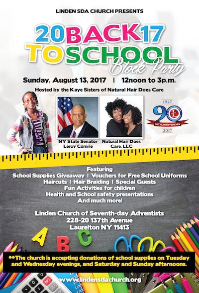 2017 Back To School Block Party Jamaica 311