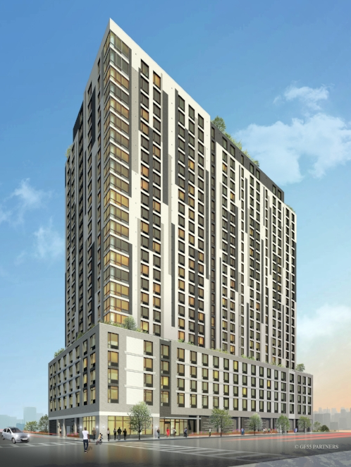 Alvista Towers Affordable Housing Opportunity Jamaica 311
