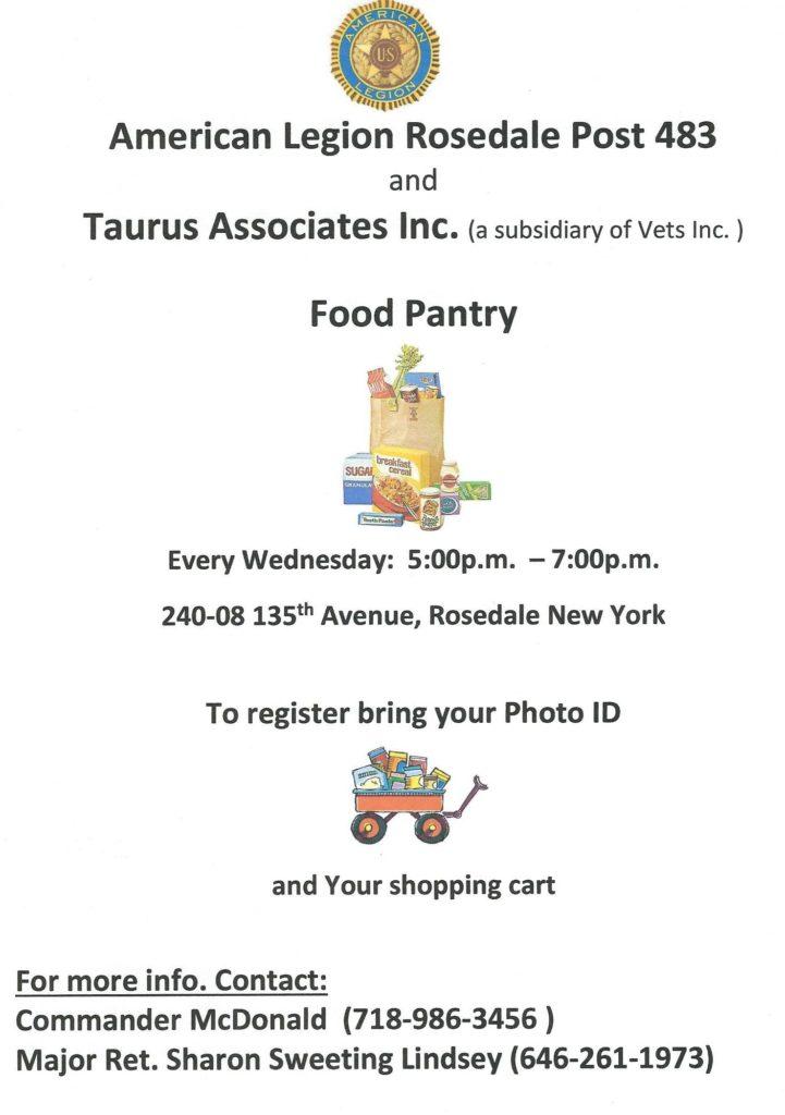 Food Pantry flyer (2)