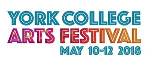 Click here to visit the 1st Annual York College Arts Festival!
