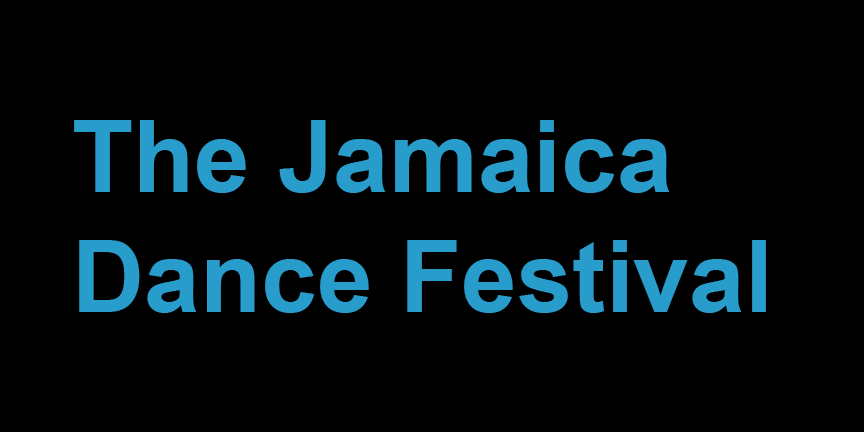 Click here to visit The Jamaica Dance Festival!