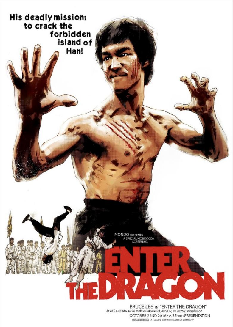 Martial Arts Filme Liste
