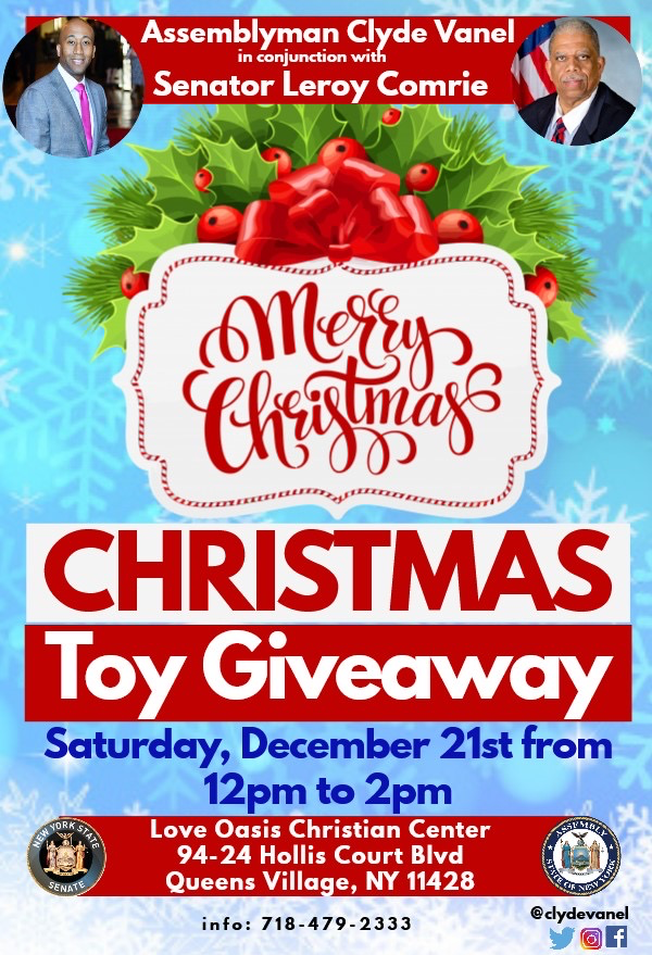 leroy ny christmas giveaway 2020  best new 2020